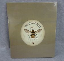 NEW Mark Ryden Bunnies and Bees 3 Mini Portfolio 14 Prints 2007 SEALED Lincoln