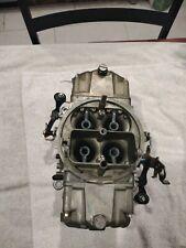 Holley 4779 4 750 Cfm 4150 Series Double Pumper Rebuilt