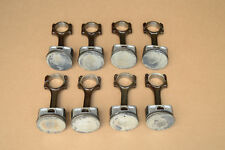 2003 LS1 C5 Corvette Pistons Connecting Rods Set of 8