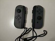 Nintendo Switch Joy-Con Controllers - Gray