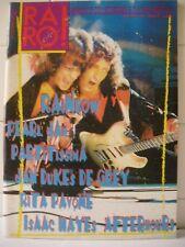 Raro! Mensile di collezionismo e cultura musicale N.84 dicembre 1997.