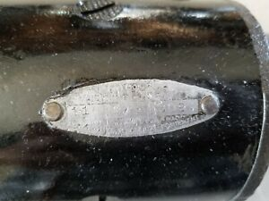 DELCO REMY DD STARTER For Packard 1947-1953 OEM # 1107943 3D9 DATE CODED