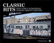Classic Hits: New York's Pioneering Subway Graffiti Writers, Grafitti, Art, Phot