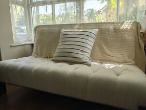 RALPH LAUREN HOME Simsbury Settee / Sofa matches with George Smith sofas
