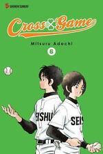 Cross Game, Vol. 6 by Mitsuru Adachi