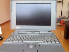 Macintosh  powerbook 140