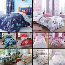 Catherine Lansfield Duvet Cover Bedding Sets & Duvet Covers