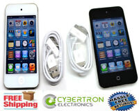 Apple iPod Touch  2nd 4th 5th Generation 8GB 16GB 32GB -=Great Condition=-