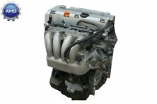 Motor 2.4 i-VTEC DOHC HONDA ACCORD K24A3 140kW 190PS 92334km 2003-2008