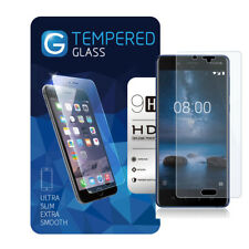 For Nokia 8 Tempered Glass Screen Protector Guard for Nokia 8