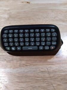 XBOX Keypad for typing. Keyboard Controller Keypad For Messaging