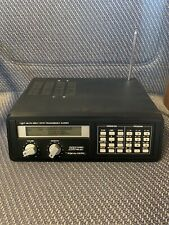 Realistic PRO-2021 AM/FM 200-Channel Programmable Scanner *TESTED* *LOOK*