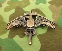 US Usmc Marsoc Wings Badge Pin Marine Raider Insignia Spiritus Invictus GU