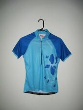 """Bellwether Bike Cycle Short Sleeve Jersey - Womens M (34"""" chest)"""