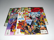 X-Force 51-57 (7 Issue Run) : REF 1395