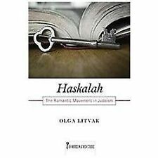 Key Words in Jewish Studies: Haskalah : The Romantic Movement in Judaism 3 by...
