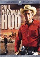 Dvd **HUD IL SELVAGGIO** con Paul Newman nuovo sigillato 1963