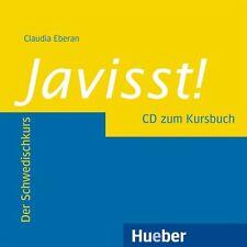 Hörbücher und Hörspiele auf Schwedisch Ungekürzte CD Format