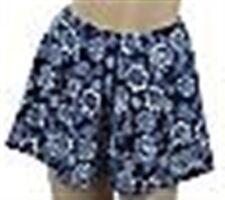 New Fit 4 U D's & E's Pattie's Flower  Skirtini  swimsuit  show control  sz 8