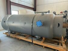 New listing Compressed Air Storage Tank -106Gal -Manchester -660-10,000 Gallons