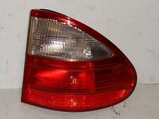 2000 2001 2002 2003 Mercedes E-Class wagon tail light passenger side w210