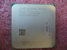 QTY 1x AMD Athlon 64 X2 5600+ 2.8 GHz Dual-Core (ADA5600IAA6CZ) CPU Socket AM2