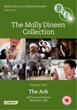 Molly Dineen Collection: Vol. 2 - The Ark DVD NEW