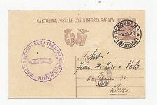 O550-PEGOGNAGA-MILIZIA VOLONTARIA SICUREZZA NAZIONALE SU CP 1929