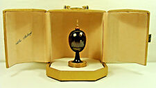 THEO FABERGE ST PETERSBURG EDITOR'S SCRIBE EGG SIGNED COLLECTION rd112