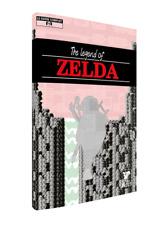 Guide Complet n°8 The Legend of Zelda NES