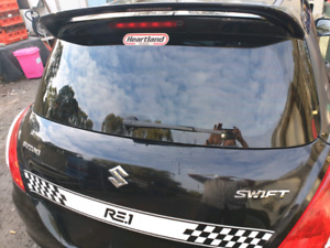 Suzuki swift parts 2011 FZ