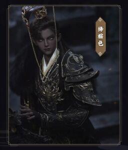 Legit BJD LoongSoul LS Xuandi Human Dragon 73cm Uncle. Includes Certifications