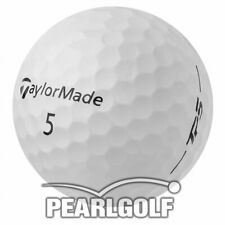 50 TAYLOR MADE TP5 / TP5 X GOLFBÄLLE - PRACTICE - CROSSGOLF - X-OUT - LAKEBALLS