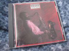 "GROVER WASHINGTON, JR. CD ""ANTHOLOGY OF GROVER WASHINGTON, JR."" 1985 ELEKTRA"