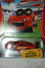 CARS DISNEY RACE SPIN OUT FLASH MCQUEEN