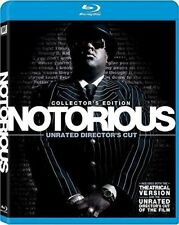 Notorious [New Blu-ray] Pan & Scan