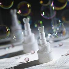 Bonbonnières de mariage bulles