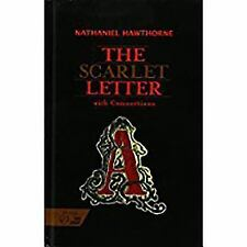 HRW Library: Individual Leveled Reader The Scarlet Letter