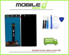 Vitre Tactile + Ecran LCD Pour Nokia 3 + Outils