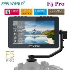 FEELWORLD F5 Pro 5.5 Inch Touch Screen 4K HDMI Field Monitor IPS FHD1920x1080 CO