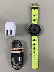 Garmin Forerunner 230 GPS Running Watch- Force Yellow