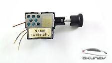 Bmw 3er e36 Compact niebla interruptor niebla final lámpara dos pasadas