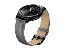 Samsung Gear S2 Replacement Band Classic Gray (ET-SLR73MSEGWW)