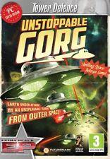 Unstoppable Gorg (PC DVD) BRAND NEW SEALED