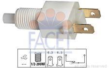 FACET Interruptor luces freno LAND ROVER RANGE 100 MAESTRO 200 MINI 7.1034