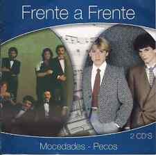 Balada 70s 80s MEGA RARE Pecos & Mocedades ESPERANZAS acordes hablame de ti POXA