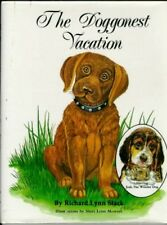 Chesapeake Bay Retriever Children's Book: The Doggonest Vacation