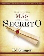 Hay mucho más sobre  El secreto: Un examen al libro de gran éxito de-ExLibrary
