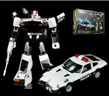 "Transformers Masterpiece MP17 Prowl 5.5"" Action Figure Toy Doll New in Box"