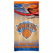 Fanatics New York Knicks Spectra Beach Towel - 30 x 60in